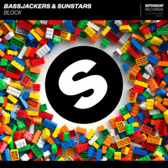 Block (Single) - Bassjackers, SUNSTARS