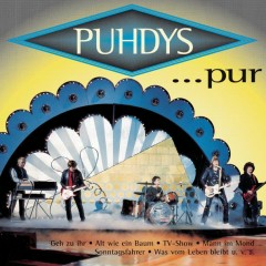 pur - Puhdys