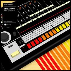 Like An 808 (Single)