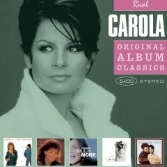 Original Album Classics - Carola