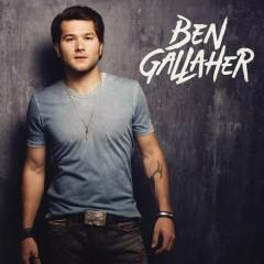 Ben Gallaher - EP