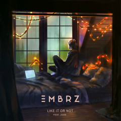 Like It Or Not (Single) - EMBRZ