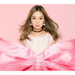 Love Collection 2 - pink -