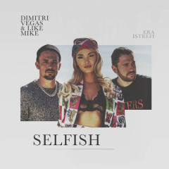 Selfish (Single)