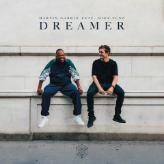 Dreamer (Single) - Martin Garrix