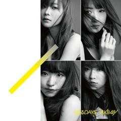 Jiwaru DAYS - AKB48