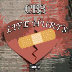 Life Hurts (Single) - Cbiii