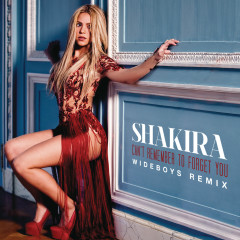 Can't Remember to Forget You (Wideboys Remix) - Shakira