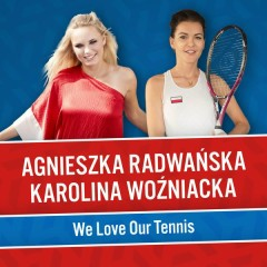 We Love Our Tennis (Single)