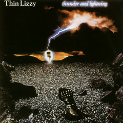 Thunder & Lightning - Thin Lizzy