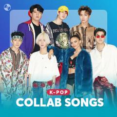 K-Pop Collab Songs - Various Artists
