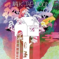 Walk The Moon - WALK THE MOON