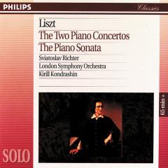 Liszt: The Two Piano Concertos/The Piano Sonata