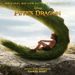 Pete's Dragon - Various Artists