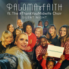 Silent Night (Single) - Paloma Faith