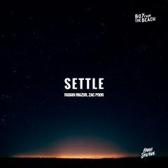 Settle - Fabian Mazur, Zac Poor