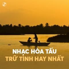 Nhạc Hòa Tấu Trữ Tình Hay Nhất - Various Artists