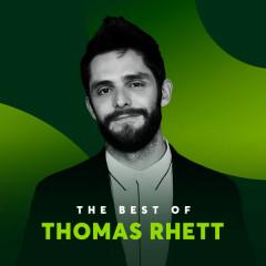 Những Bài Hát Hay Nhất Của Thomas Rhett - Thomas Rhett