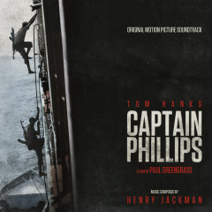 Captain Phillips - Henry Jackman