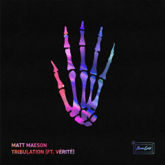 Tribulation (Single) - Matt Maeson