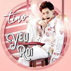 Yêu Rồi (Gạo Nếp Gạo Tẻ OST) (Single)