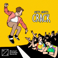 Crack (Single) - Nitti Gritti