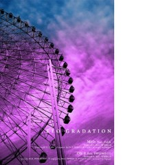 Gradation Vol.1  (Single)
