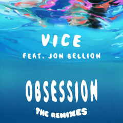 Obsession (The Remixes)
