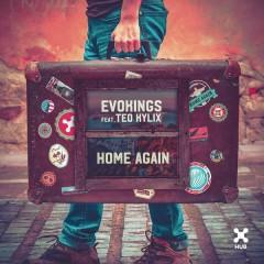 Home Again - Evokings,Teo Kylix