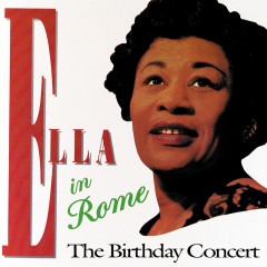 Ella In Rome - The Birthday Concert