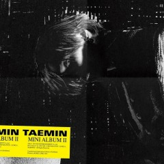WANT – THE 2ND MINI ALBUM - TAEMIN