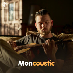 Moncoustic - Various Artists