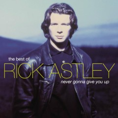 The Best Of - Rick Astley
