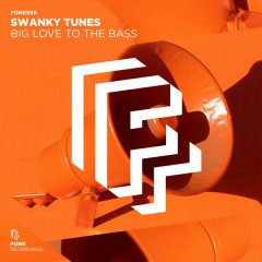 Big Love To The Bass (Single) - Swanky Tunes