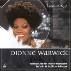 Love Songs - Dionne Warwick