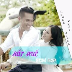 Rất Huế (Single) - Lương Viết Quang