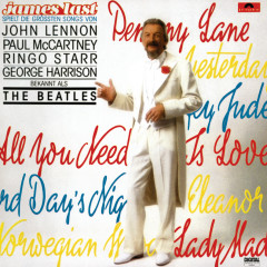 James Last spielt die grössten Songs von The Beatles - James Last