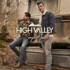 Single Man (Single) - High Valley