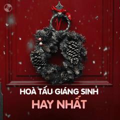 Hòa Tấu Giáng Sinh Hay Nhất - Various Artists