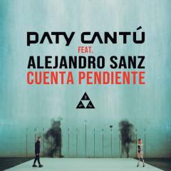 Cuenta Pendiente (Single) - Paty Cantú
