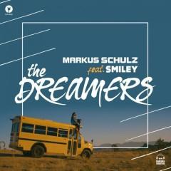 The Dreamers (Paul Damixie Remix) - Markus Schulz