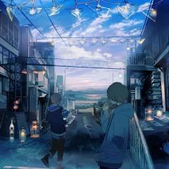 Ao - Eve×Sou