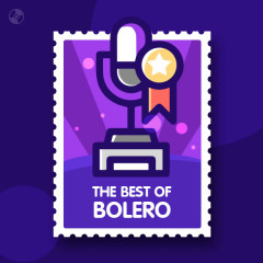 The Best Of Bolero - Various Artists