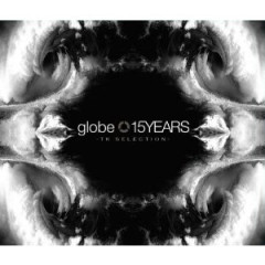 15 Years - TK Selection - CD5 - Globe