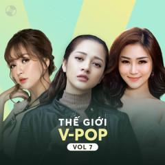 Thế Giới V-Pop Vol 7