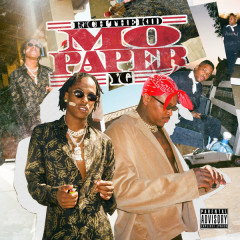 Mo Paper (Single) - Rich The Kid
