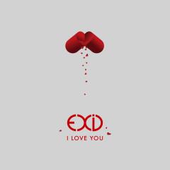 I Love You - EXID