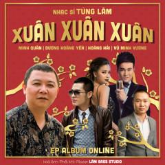 Xuân Xuân Xuân (EP)