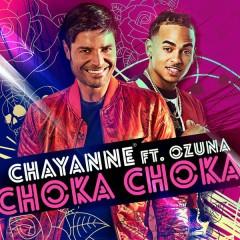 Choka Choka - Chayanne,Ozuna