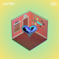 LISTEN 022 Weird You (Single)